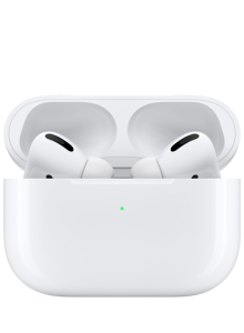 Apple Original AirPods Pro with Wireless Charging Case
