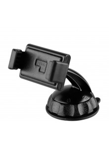 BeHello Universal Car Holder Dashboard up to 5.5 Inch Black