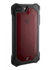 Element Case - Rev (7 Plus/8 Plus) - Red