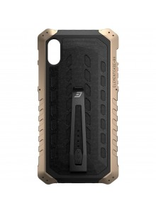 Element Case - Black Ops (X) - Desert Brown