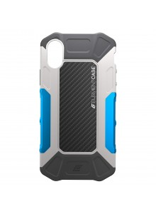 Element Case - Formula (X) - Grey/Blue