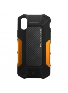 Element Case - Formula (X) - Black/Orange