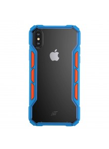 Element Case - Rally (Xs/X) - Blue/Orange