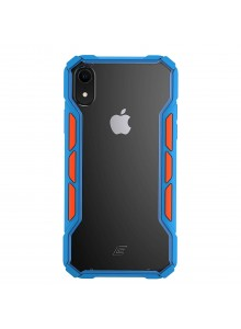 Element Case - Rally (Xs Max) - Blue/Orange