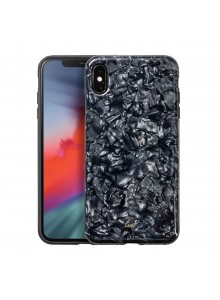 LAUT Pearl (for iPXS Max) Black Pearl