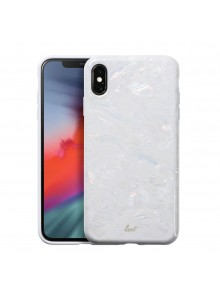 LAUT Pearl (for iPXS Max) Artic Pearl