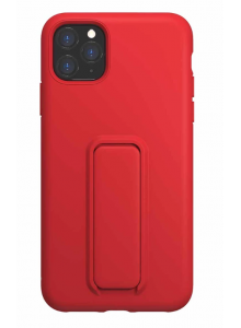 Wild Flag eezl (for iP11 Pro Max) Red