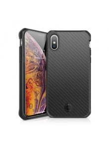 ITSkins Hybrid Fusion (for iPXS Max) Carbon