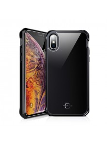 ITSkins Hybrid Glass (for iPXS Max) Black
