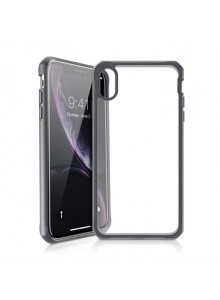 ITSkins Hybrid MKII (for iPXR) Black/Clear