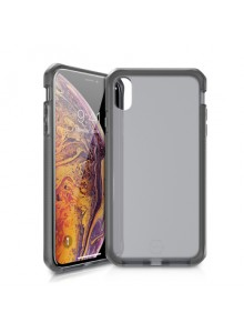 ITSkins Supreme (for iPXS Max) Gray/Black