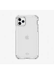 ITSkins Supreme Clear (for iP11 Pro Max) White/Clear
