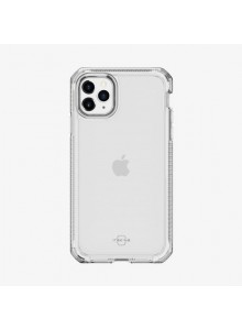ITSkins Supreme Clear (for iP11 Pro) White/Clear