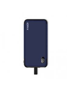 Powerbank   8000MAH (BLUE)