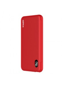 Powerbank  10000mAh (RED)