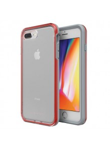 LIFEPROOF SLAM SERIES FOR IPHONE 8 PLUS/7 PLUS, LAVA CHASER