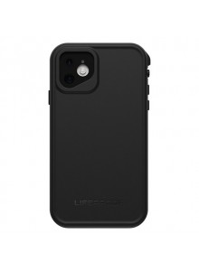 LIFEPROOF FRE iPhone 11, BLACK
