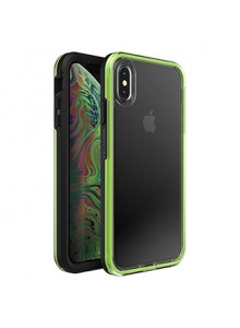 LIFEPROOF SLAM SERIES FOR IPHONE XS MAX, NIGHT FLASH