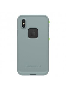 LIFEPROOF FRE SERIES FOR IPHONE X, DROP IN