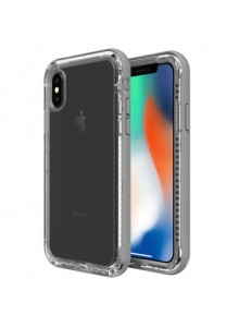 LIFEPROOF NEXT SERIES FOR IPHONE X/XS, BEACH PEBBLE