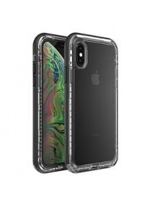 LIFEPROOF NEXT SERIES FOR IPHONE X/XS, BLACK CRYSTAL