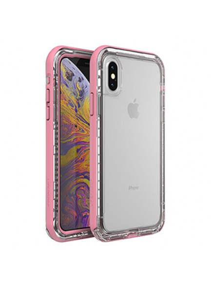 LIFEPROOF NEXT SERIES FOR IPHONE X/XS, CACTUS ROSE