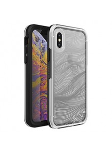 LIFEPROOF SLAM GRAPHIC SERIES FOR IPHONE X/XS, CURRENTS