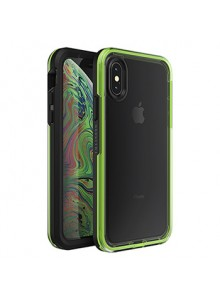 LIFEPROOF SLAM SERIES FOR IPHONE X/XS, NIGHT FLASH