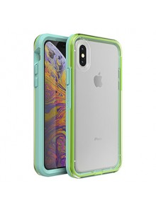 LIFEPROOF SLAM SERIES FOR IPHONE X/XS, SEA GLASS