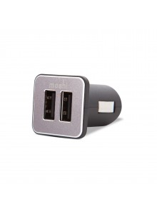 Moshi Car Charger Duo