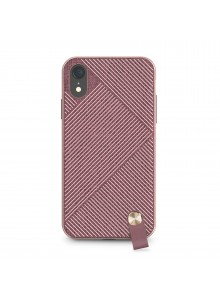 Moshi Altra for iPhone XR Blossom Pink