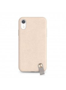 Moshi Altra for iPhone XR Savanna Beige