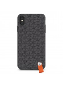 Moshi Altra for iPhone XS Max Shadow Black