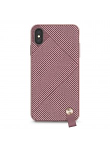Moshi Altra for iPhone XS Max Blossom Pink