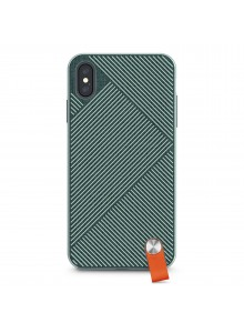 Moshi Altra for iPhone XS Max Mint Green