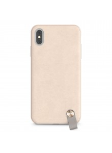 Moshi Altra for iPhone XS Max Savanna Beige