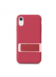 Moshi Capto for iPhone XR Raspberry Pink