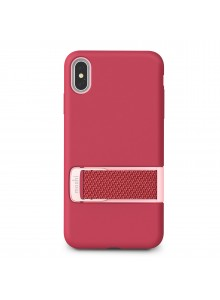 Moshi Capto for iPhone XS Max Raspberry Pink