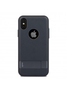 Moshi Kameleon for iPhone Xs/X Midnight Blue