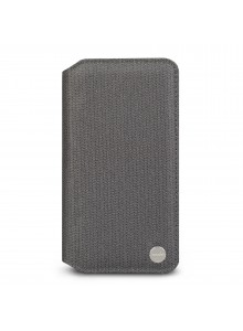 Moshi Overture for iPhone XS Max Herringbone Gray
