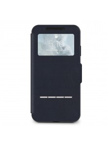 Moshi SenseCover for iPhone XS Max Midnight Blue