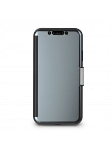 Moshi StealthCover for iPhone XR Gunmetal Gray