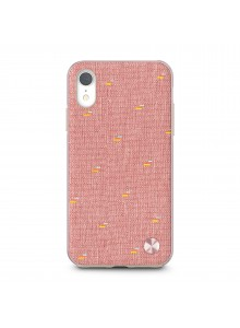 Moshi Vesta for iPhone XR Macaron Pink