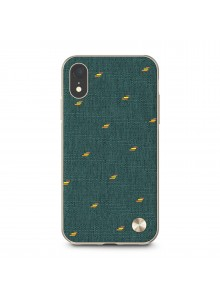 Moshi Vesta for iPhone XR Emerald Green