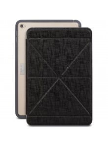 Moshi VersaCover for (iPad 2017) Black