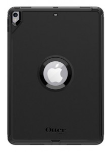 "OtterBox Defender Series for Apple iPad Pro 10.5"", Black"
