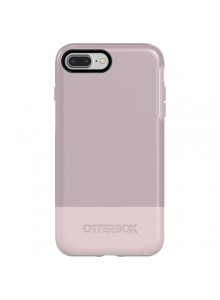OtterBox Symmetry Series for iPhone 7 Plus/8 Plus, Skinny Dip