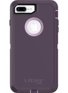 OtterBox Defender Series for iPhone 7 Plus/8 Plus, Purple Nebula