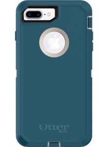 OtterBox Defender Series for iPhone 7 Plus/8 Plus, Big Sur