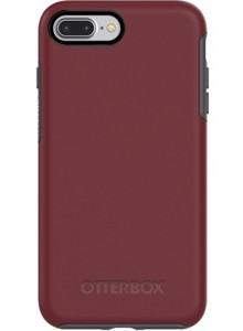 OtterBox Symmetry Series for iPhone 7 Plus/8 Plus, Fine Port